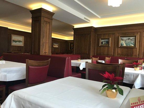 Restaurant Rue D Arlon Bruxelles