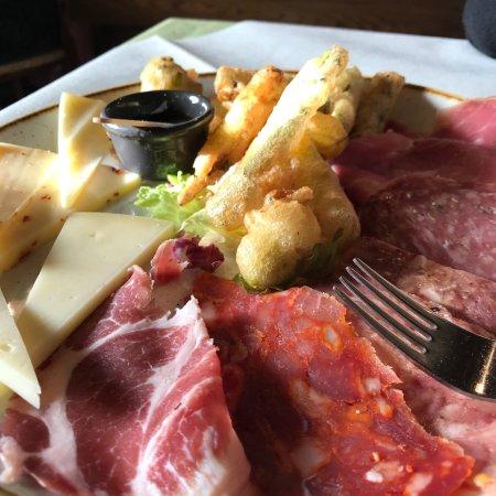 La vecchia mola roma ristorante recensioni numero di for La vecchia roma ristorante roma