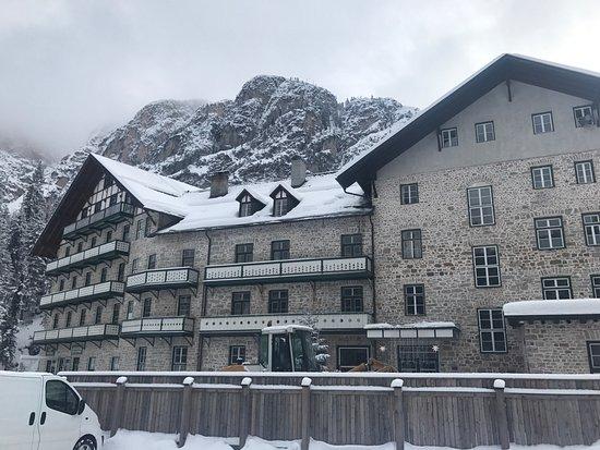 Hotel St Veit Recensioni