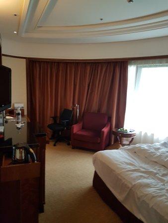Zdjęcie Shangri-La Hotel Kuala Lumpur