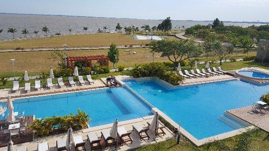 Arena Resort, Hotels in Federación
