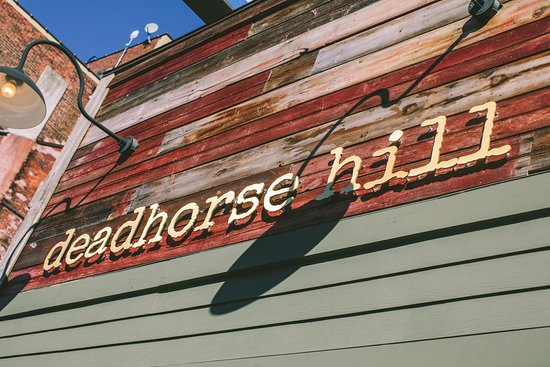 Reviews For Dead Horse Hill Restaurant