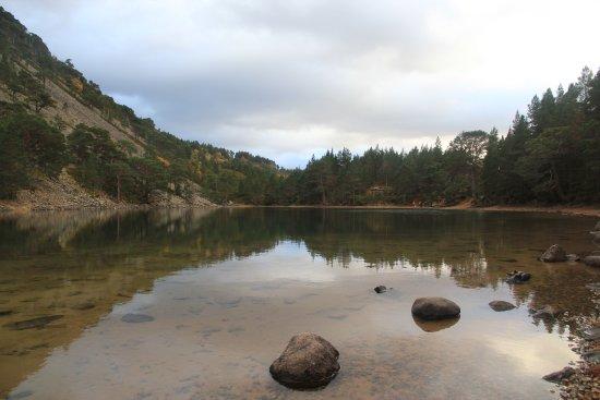 Aviemore, UK : Loch