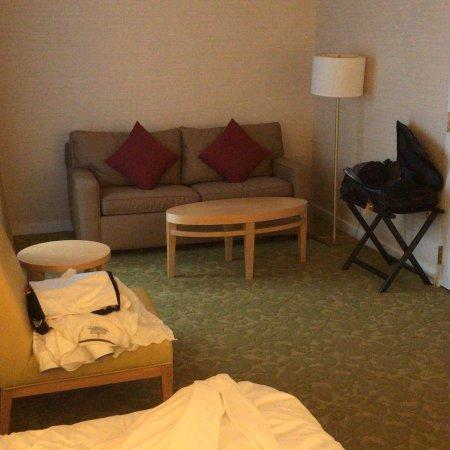 Hilton Garden Inn San Francisco Airport North: photo0.jpg