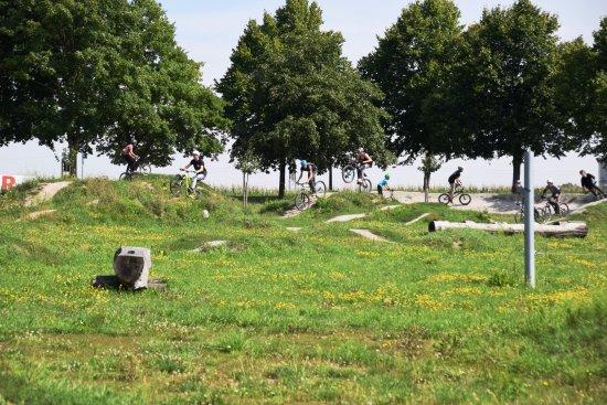 Gossler Bikepark Diespeck
