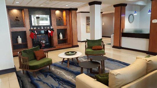 Fairfield Inn & Suites San Antonio Boerne: 20171217_131238_large.jpg