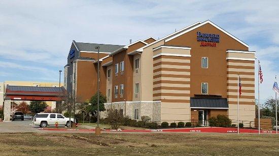 Fairfield Inn & Suites San Antonio Boerne: 20171217_132512(0)_large.jpg
