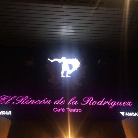 El Rincon de La Rodriguez