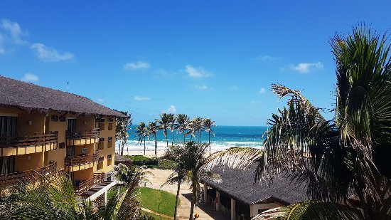 Suites Beach Park Resort: IMG-20171214-WA0022_large.jpg
