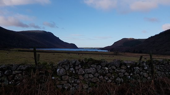 Ennerdale Bridge, UK: 20171215_121552_large.jpg