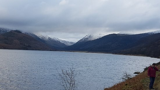 Ennerdale Bridge, UK: 20171215_111124_large.jpg