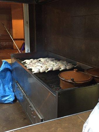 restaurante asador de pollos al carb n ronda triana en