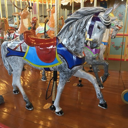 Carousel at Pottstown