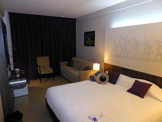 Hotel Beaurivage Bild