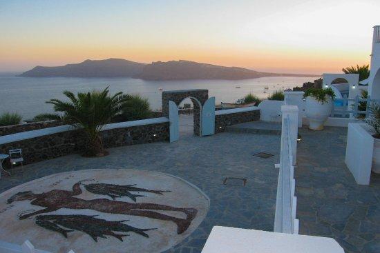 Atlantida Villas Santorini Reviews