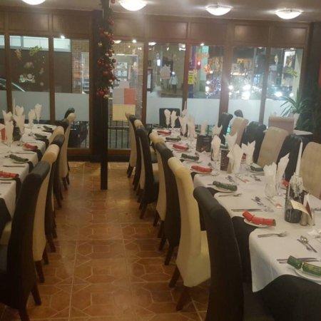 Portofino - Hanley: Christmas time