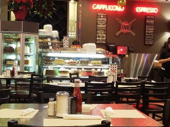 City Cafe Chattanooga Menu
