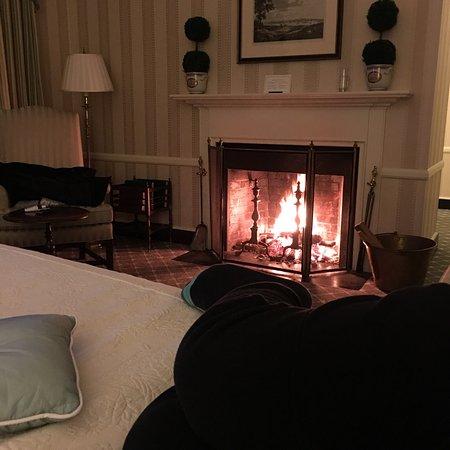 Williamsburg Inn: photo0.jpg