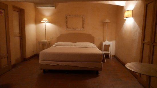 Le Gelosie Bed and Breakfast and Apartments Picture
