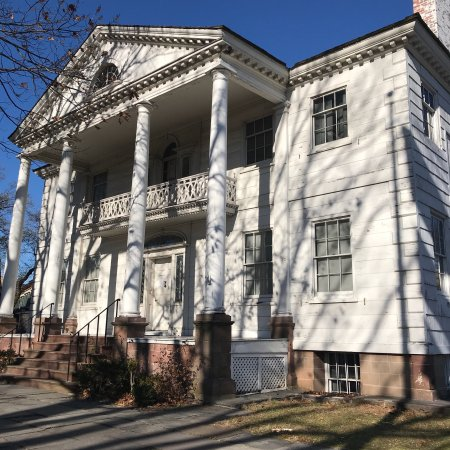Morris jumel mansion new york omd men tripadvisor for 65 jumel terrace new york