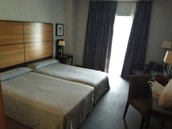 ホテル マシア レアル デ ラ アルハンブラ Picture