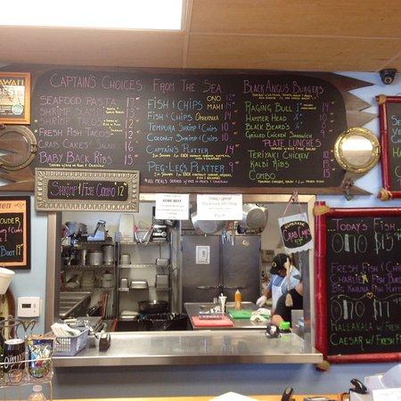 Eskimo Candy Kihei Menu Prices Amp Restaurant Reviews