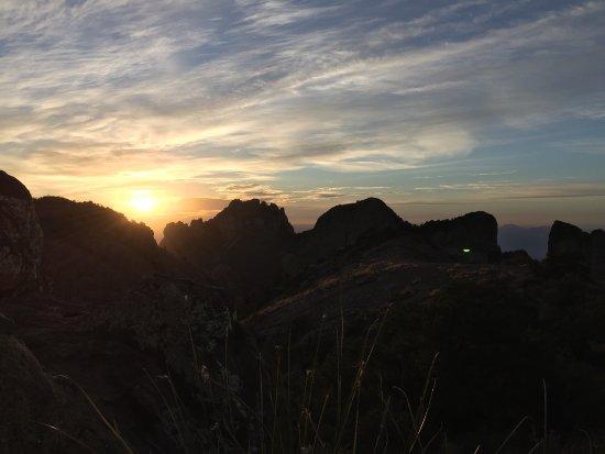 Άλπαϊν, Τέξας: Beautiful sunrise Lost Mine trail