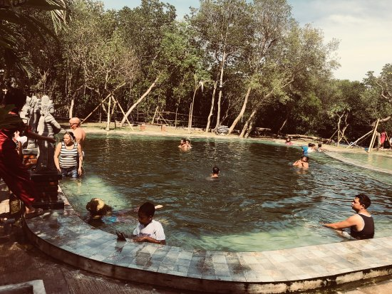 Banyuwedang Hotspring and Explore Bali barat: photo0.jpg