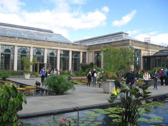 Longwood Gardens Kennett Square Longwood Gardens