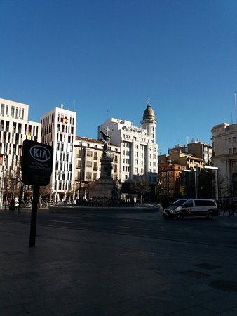 Plaza Espana : 20171217_123243_large.jpg