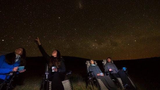 Twizel, Nueva Zelanda: Guided Stargazing Tour