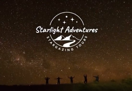 Twizel, นิวซีแลนด์: Stargazing in New Zealand's South Island