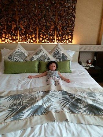 Golden Sands Resort by Shangri-La Photo