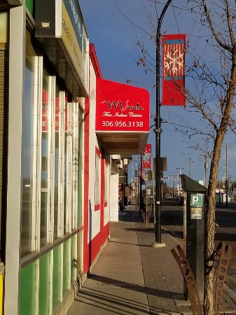 Mirch Indian Restaurant Saskatoon
