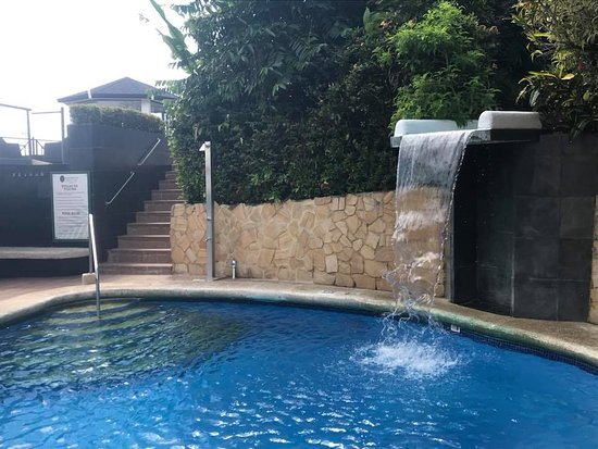 La Mansion Inn: This is also part of the pool.