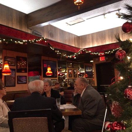 The Coachman Restaurant Salt Lake City