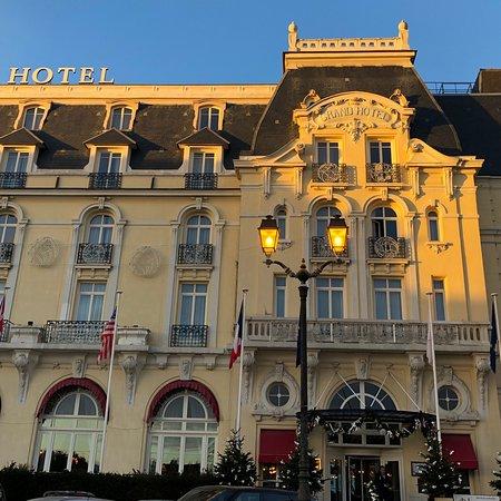 Resized 20171215 212401 photo de le grand for Chambre 414 grand hotel cabourg
