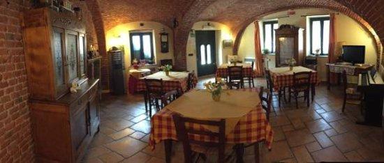 Volpiano, Italia: I Tre Gadan