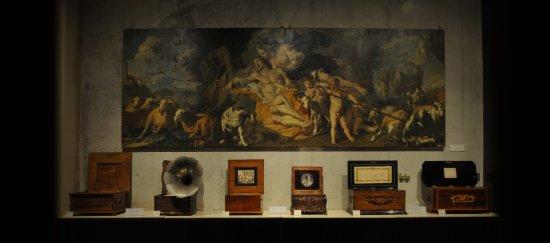 Nasu Orgel Museum