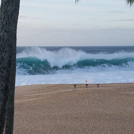 Ke Iki Beach Bungalows: 20171210_172248_large.jpg
