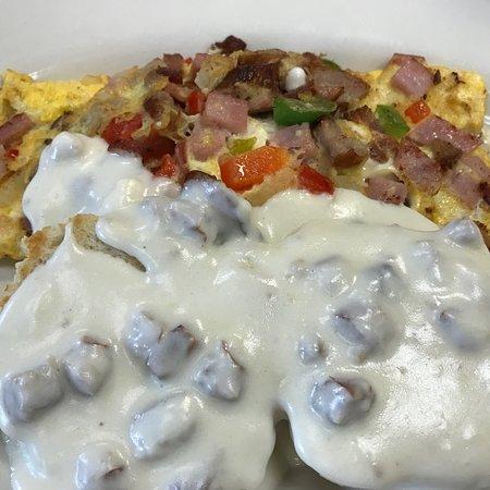 Great Breakfast Food