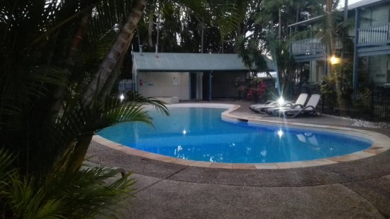 Coral Beach Noosa Resort: IMG_20171210_184547_large.jpg