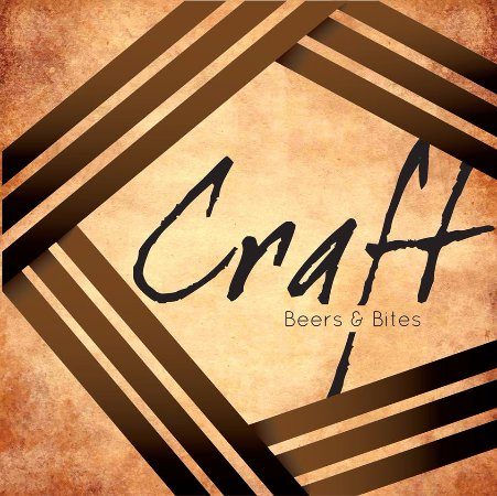 Craft Beer Lounge