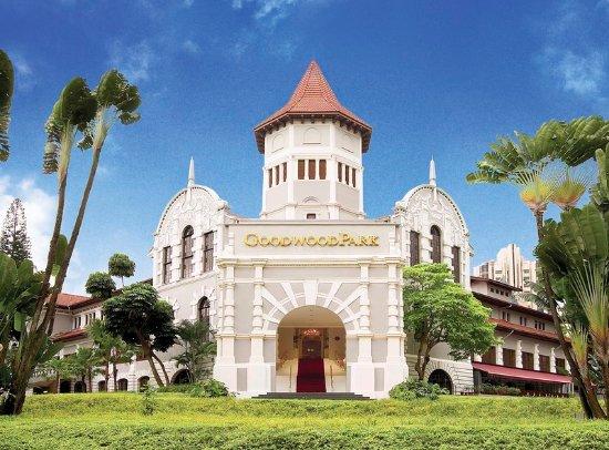 The 10 Closest Hotels To Takashimaya Singapore