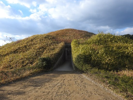 Fujinoki Tombs