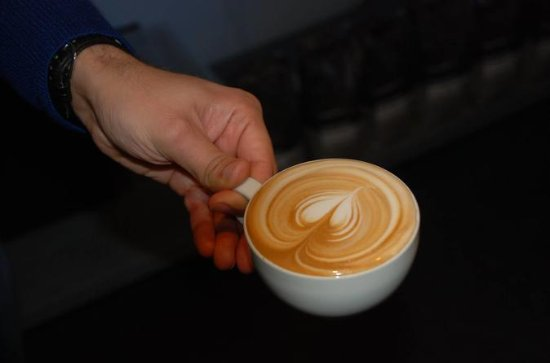 3 Hour Home Barista Course - Cape Town