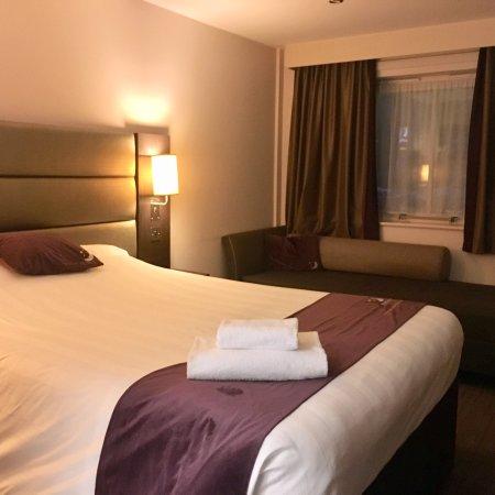 Premier Inn London Heathrow Airport (M4/J4) Hotel: photo0.jpg