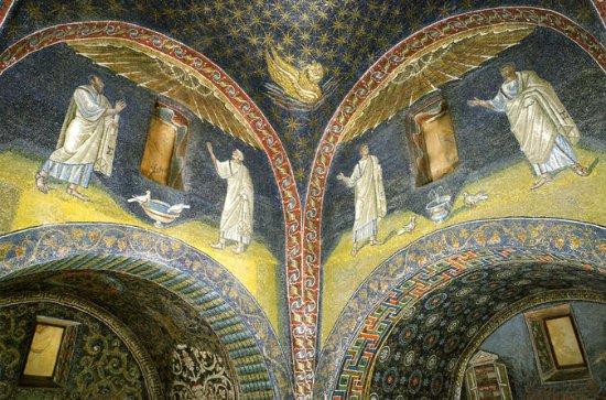 Tour privato di Ravenna e dei suoi