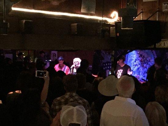 Pioneertown, CA: Live performances