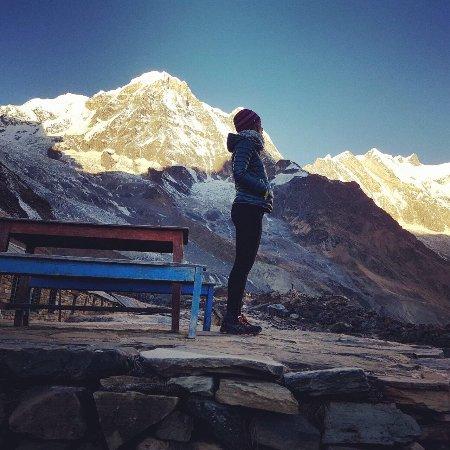 Katmandun laakso, Nepal: Annapurna Base Camp